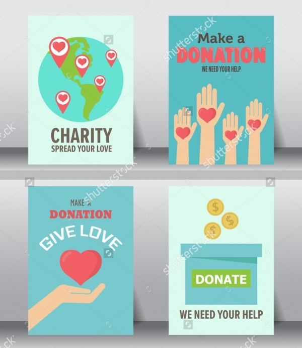 Printable Fundraising Flyer