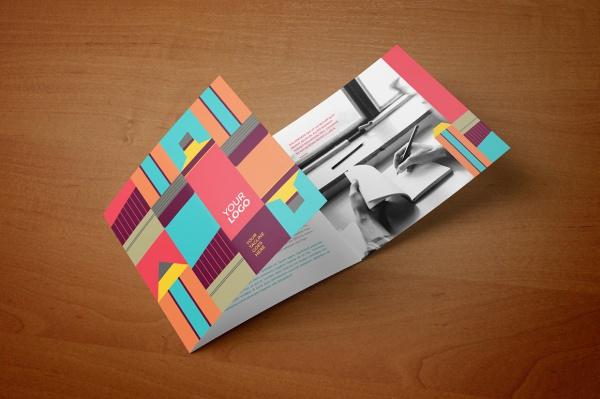 Professional Tri-fold Brochure Design