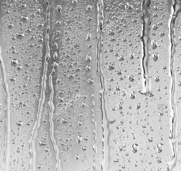 Rain Drop Editable Texture