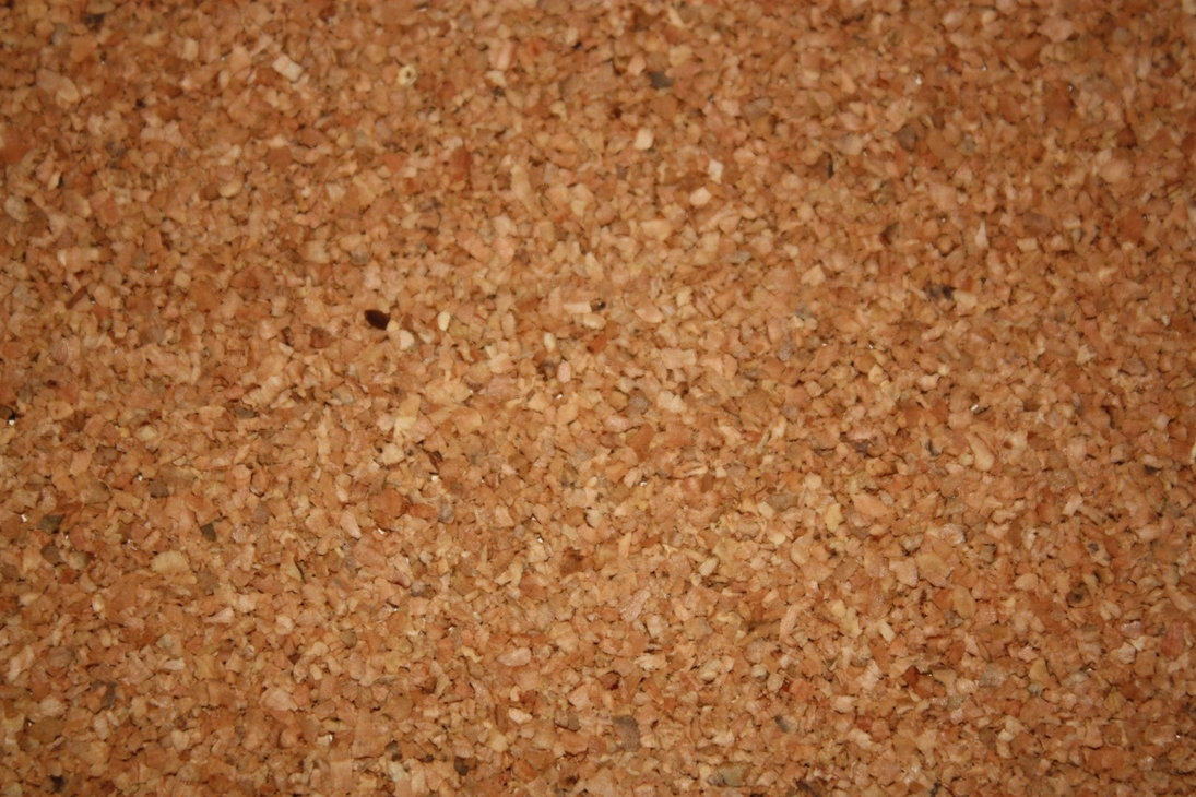 Rough Grungy Cork Pattern