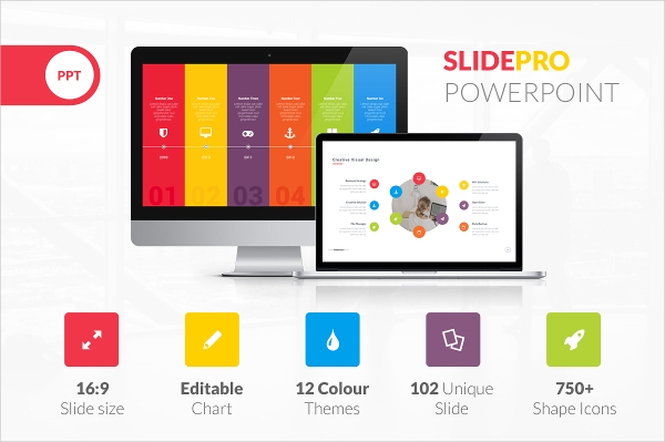 slidepro professional powerpoint presentation
