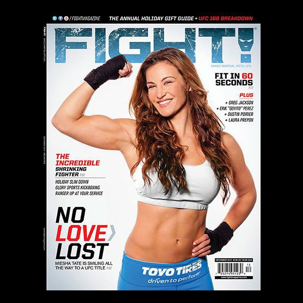 Sports Editorial Fitness Magazine