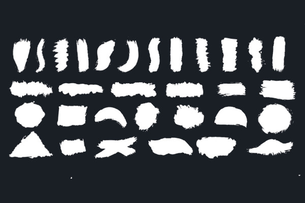 21+ Stroke Brushes - ABR, ATN Download
