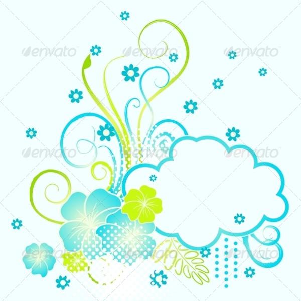 Swirl Abstract Vector