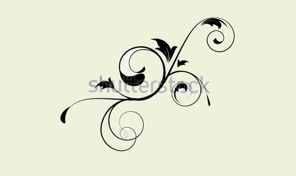 Swirl Vector Illustrator