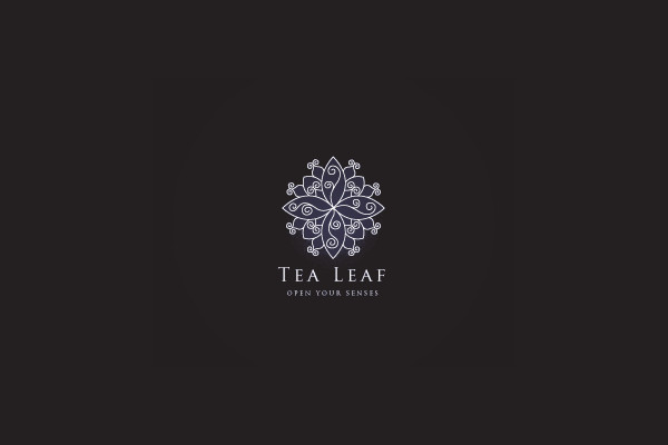 Tea Leaf Sense Logo