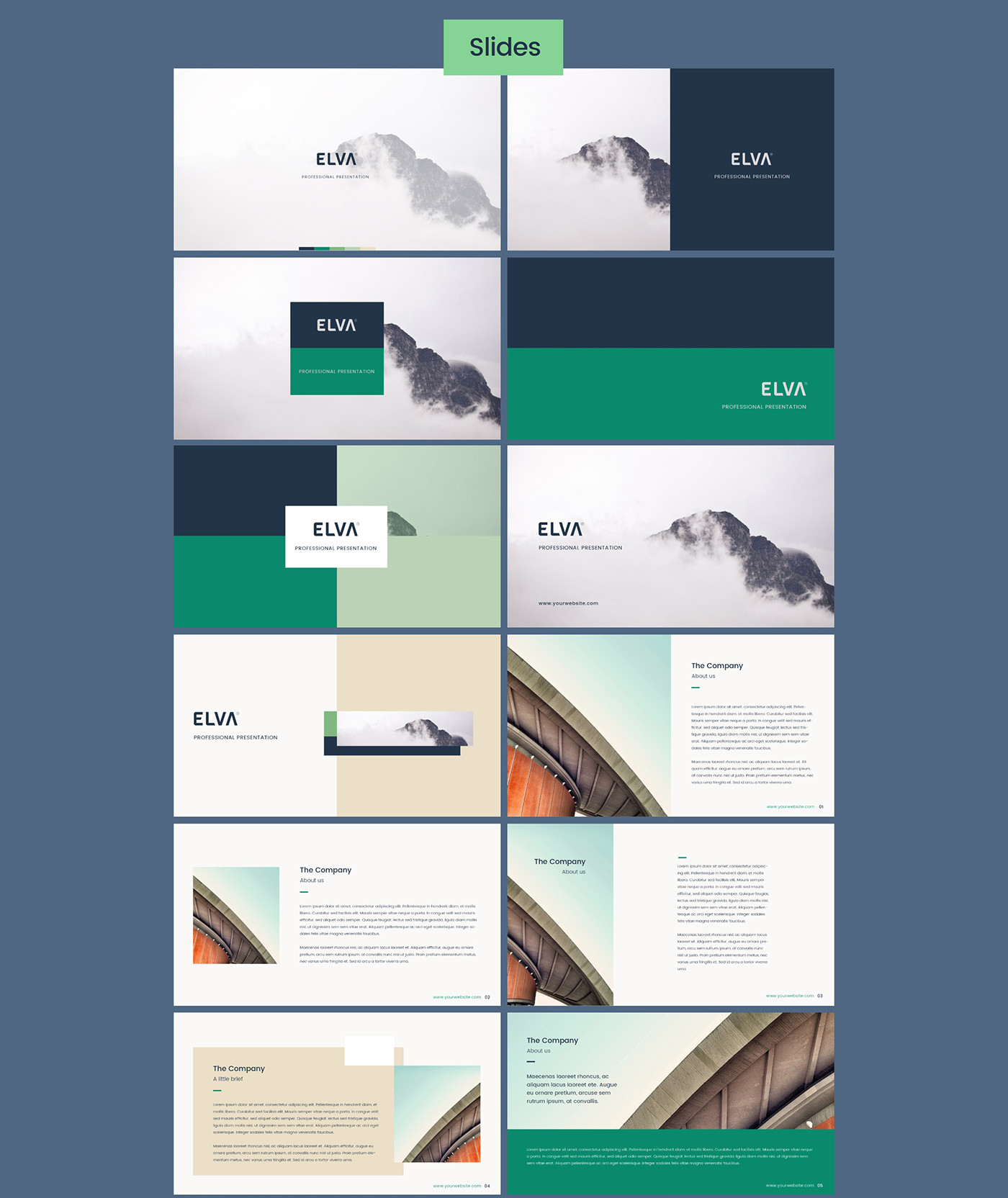Powerpoint Slides Free Download: 21+ Powerpoint Presentation Templates