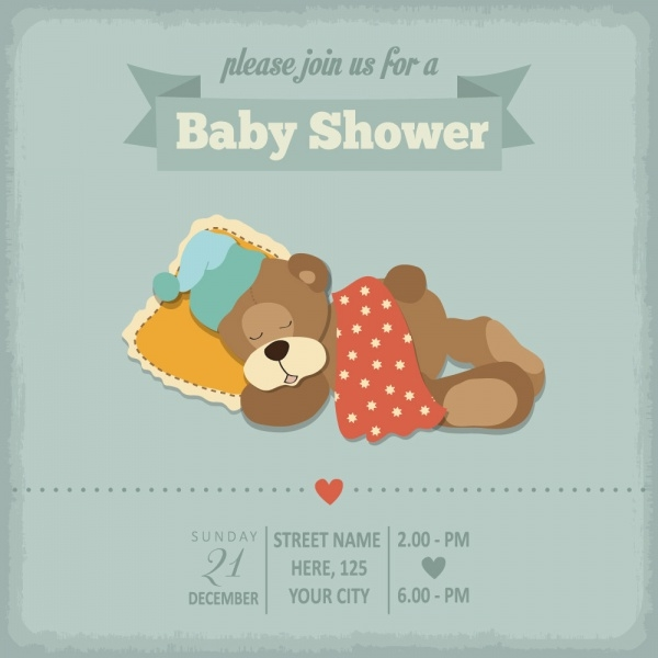 21 baby shower invitation psd vector eps jpg download baby shower invitation cards filmwisefo