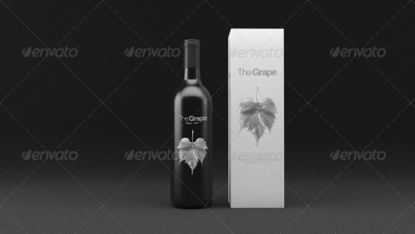 Wine Bottle Shipping Packaging