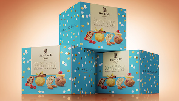 Free 20 Cookie Packaging Designs In Psd Vector Eps Ai