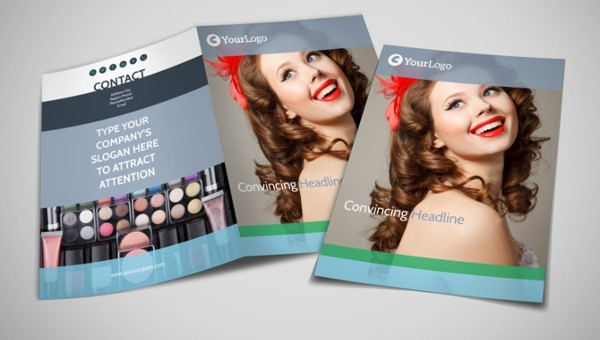 Free 20 Amazing Cosmetic Brochure Templates In Ai Psd Google Docs Pages In Design Ms Word Publisher