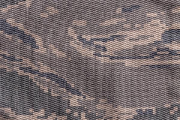 Seamless Camo Fabric texture