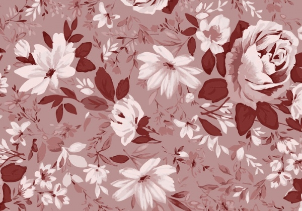 realistic-roses-vector-background-texture-free