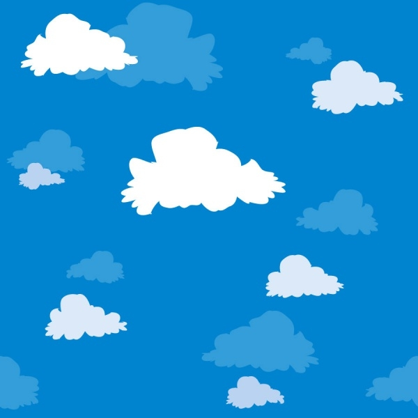 sky and cloud patterns 04