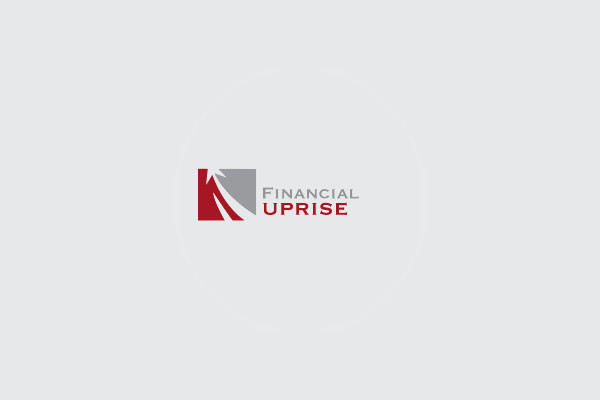 stunning Financial uprise Logo