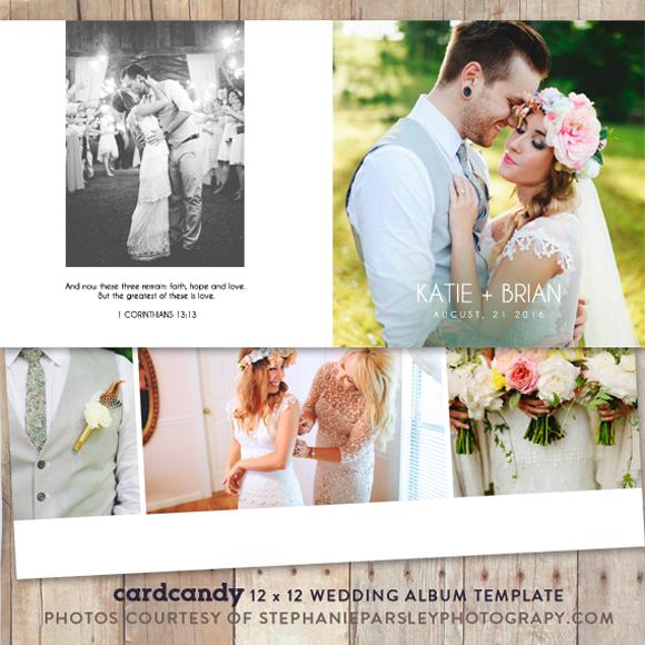 Online Wedding Albums Magazine