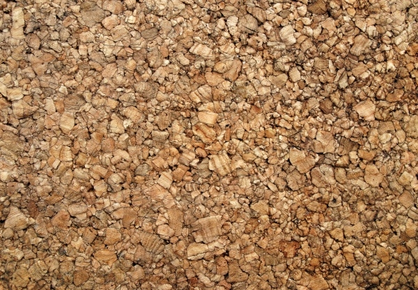 Cork Background Texture Pattern