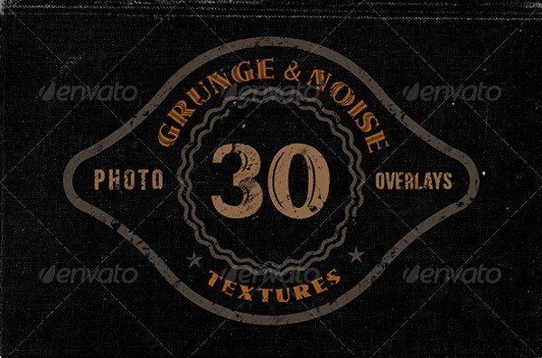 30 Noise Seamless Background Texture