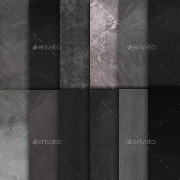 36 Photoshop Texture of Chalkboard