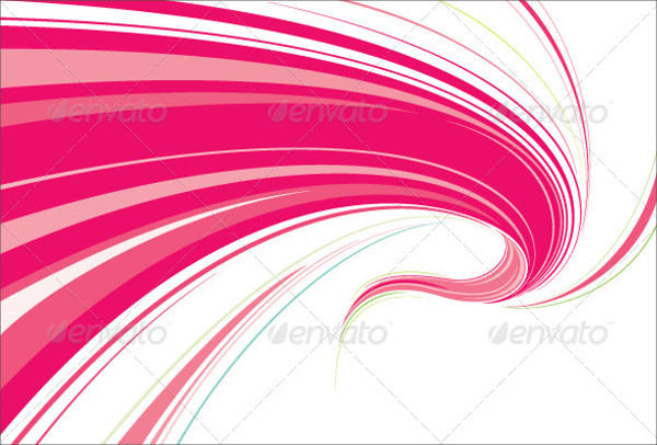 Abstract Line Vectors