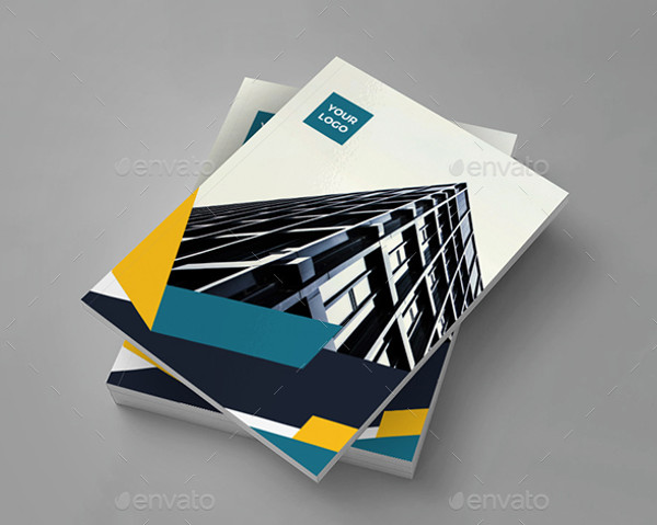 Bi Fold Architecture Brochure Design