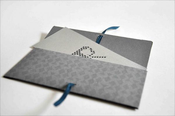Branding Identity Swing Tag Design