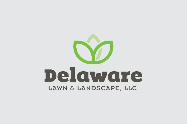Branding landscape Logo Design