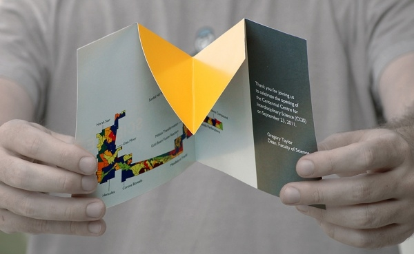 CCIS Pop-Up Brochure