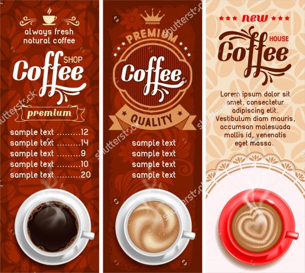 Cafe Restaurant Branding