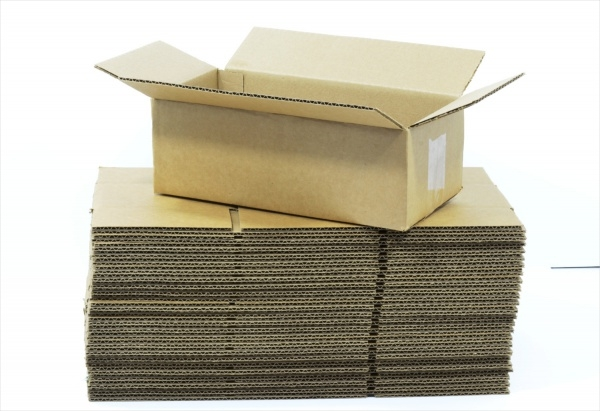 Cardboard Shipping Boxes Packaging