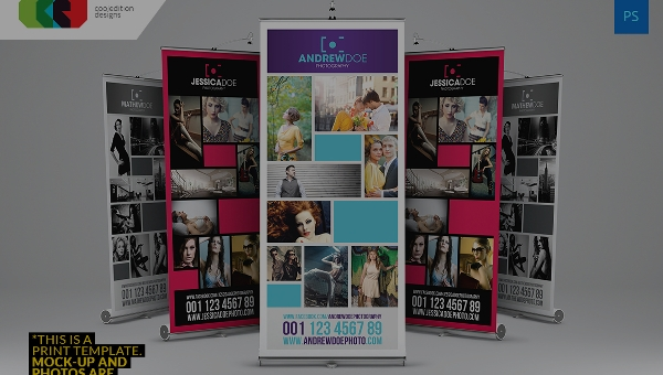 free 31 creative roll up banner designs in psd ai apple pages creative roll up banner designs in psd