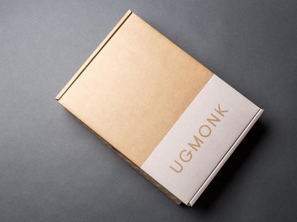 Custom Printed Cardboard Box Packaging