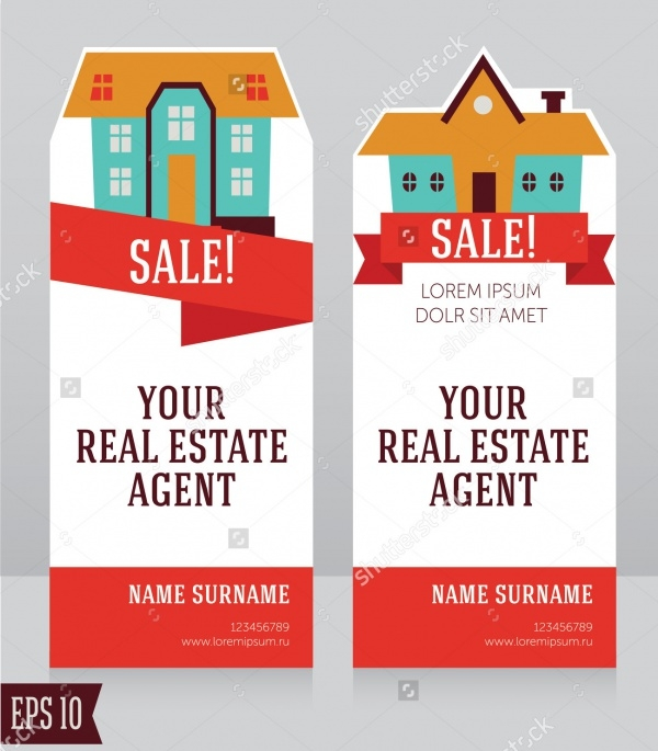 Download Elegant Real Estate Banner