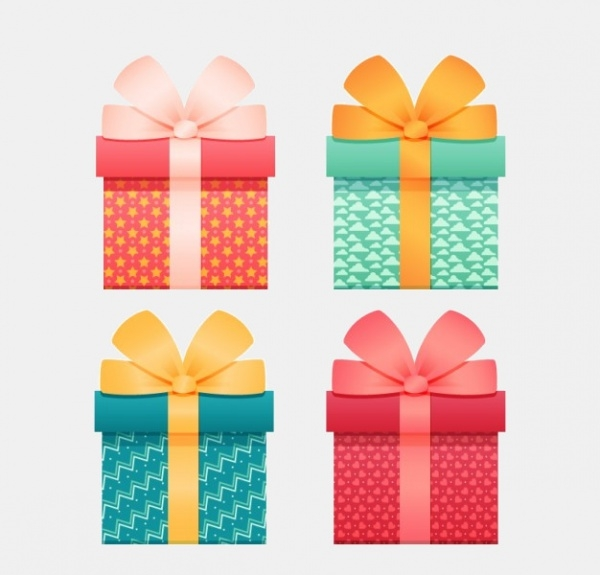 Download Gift Packaging For Free