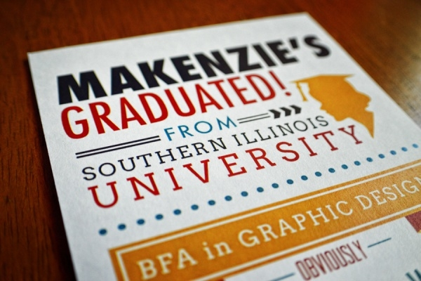 Download Graduation Party Invitation