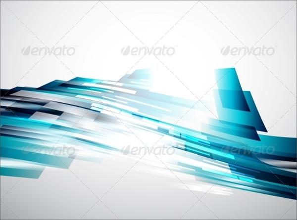 Flowing Line Drawing Vectors