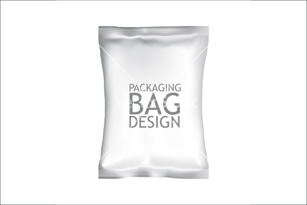 Food Snack Sachet Bag Packaging 1