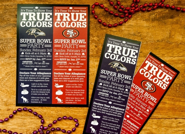21 super bowl invitation designs psd vector eps jpg download freecreatives. Black Bedroom Furniture Sets. Home Design Ideas
