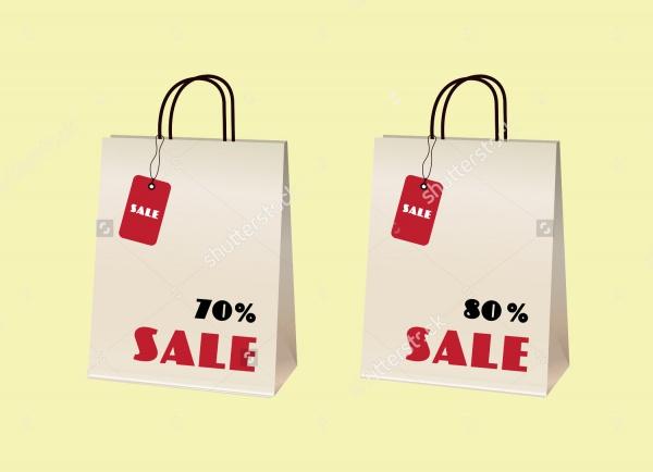 Gift Bag Tag Design