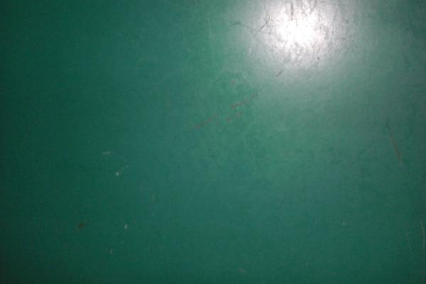 Green Blank Chalk Board Texture