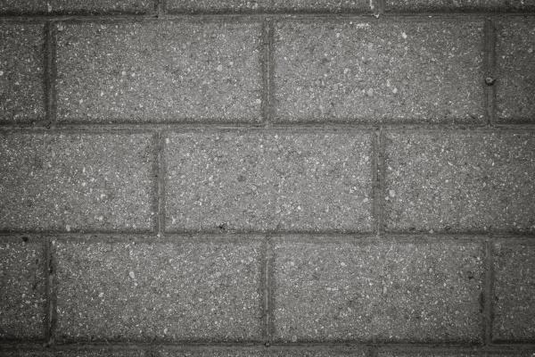 Grunge Sidewalk Brick Texture