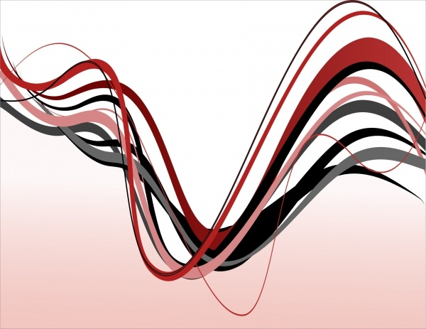 High Quality line vector