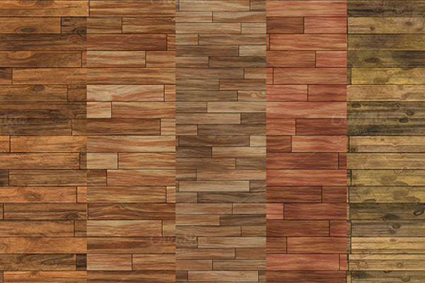 High Resolution Parquet Texture