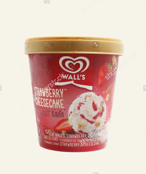 Ice Cream Cup Packaging