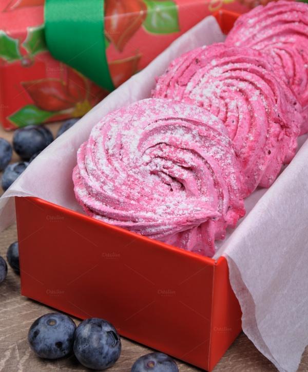 Innovative Sweet Packaging