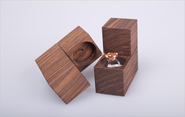 KLOTZ Jewellery Packaging Design