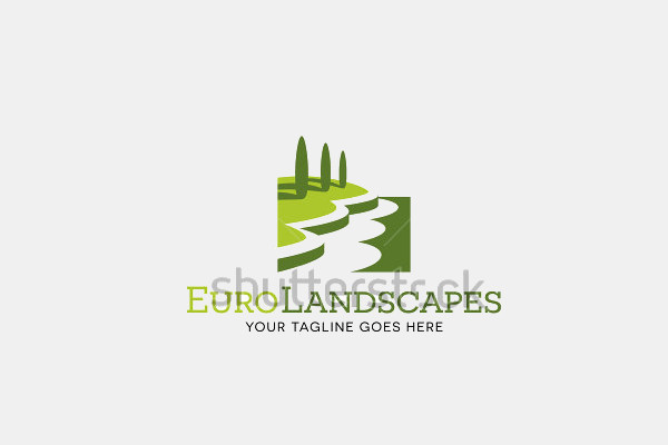 Landscape Architecture Logo