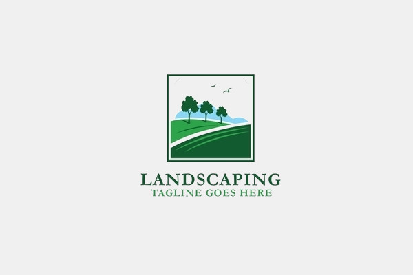 20+ Landscape Logo Designs - PSD, Vector EPS, JPG Download ...
