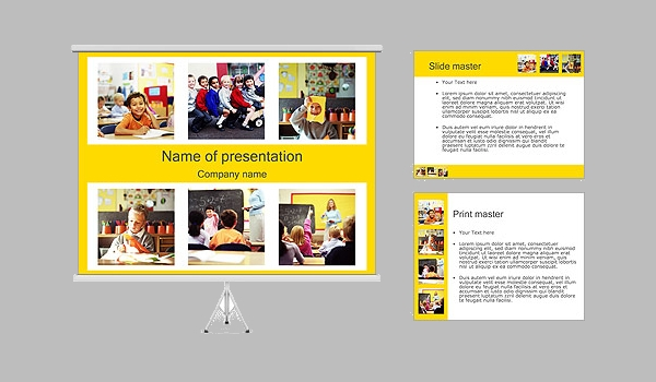 Learning Process PowerPoint Presentation