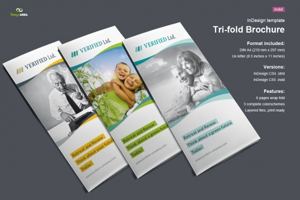 20 insurance brochure designs psd vector eps jpg for Insurance brochure template